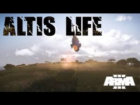 Arma 3 Altis life Money hack 500m every 5 minutes