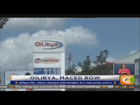 Case seeking to drop charges against Oilibya MD set for next month