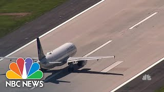 Major U.S. Airlines Introduce New Rules Amid Coronavirus Pandemic | NBC Nightly News