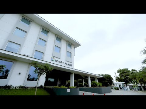LEED On: Hyatt Place, Rameswaram