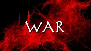 "(SOLD) Trap Beat 2017 | Hip Hop Rap Instrumental - ""War"" (Prod. by Nico on the Beat)"