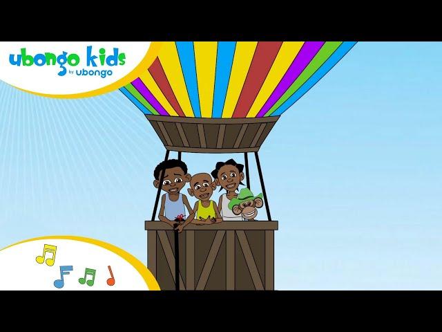 Measurements! | Sing With Ubongo Kids | Educational Cartoons for Children