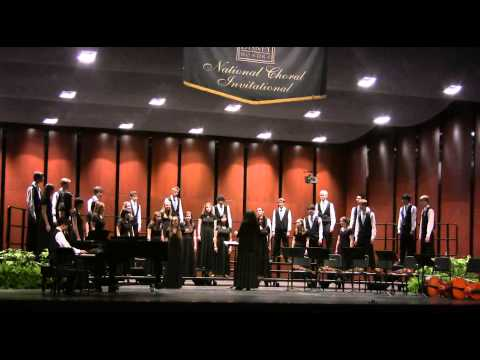 NJHSA Chorale: Disney Honors Festival
