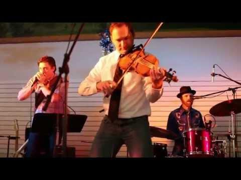 Sounds Like Music - Kyle Shobe & the Walk 'Em Boys