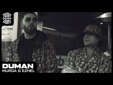 Murda & Ezhel - Duman (prod. DJ Artz)