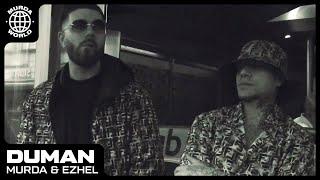 Murda ft  Ezhel - Duman  prod  DJ Artz  Resimi