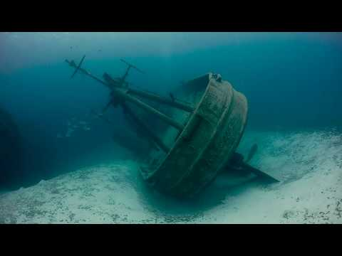 Cayman Islands: Wrecks