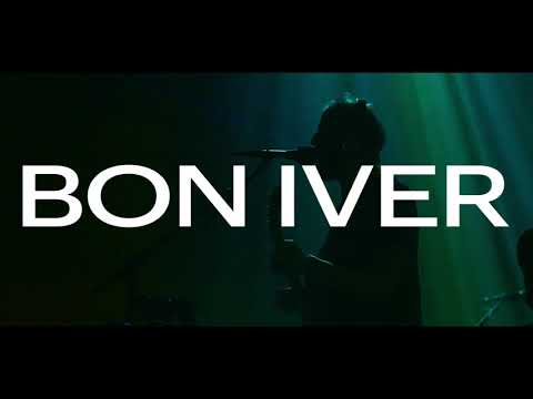 Bon Iver at All Points East 2019 Mp3
