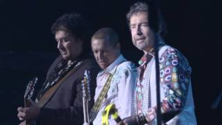 BAND X with Paul Rodgers - All Right Now (Live 2015)