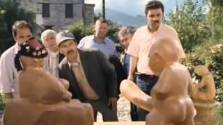 EnteL Köy Heykel Malafat Sahnesi