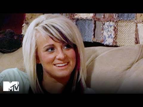 Best Of Teen Mom 2: Leah's Most Memorable Moments | MTV