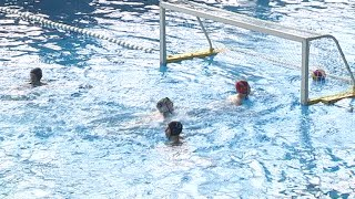 Чемпионат Украины по водному поло среди юношей. І этап