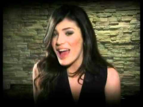 Ivi Adamou - La La Love (Studio Video Clip - Cyprus Eurovision 2012)