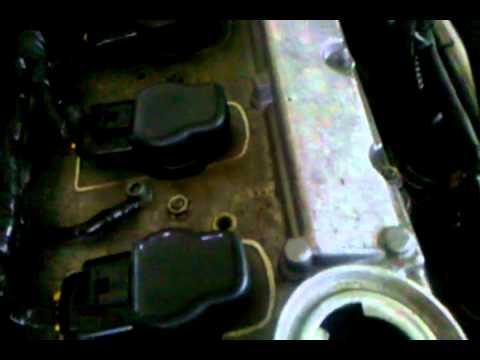 Engine Knocking Noise 2003 Audi A4 1.8 turbo, engine ticking, engine rattling, tracter noise.