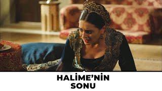 Muhteşem Yüzyıl Kösem 30.Bölüm   Halime'nin sonu!