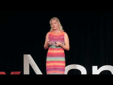 How Adaptability Will Help You Deal With Change | Jennifer Jones | TEDxNantwich