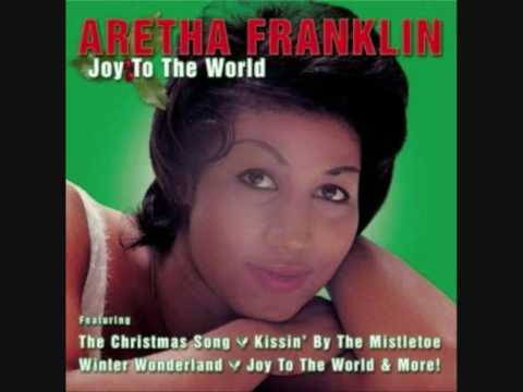 Aretha Franklin - The Christmas Song - YouTube