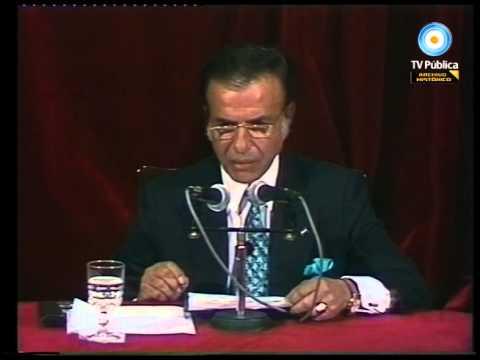 Archivo histórico: Asamblea Constituyente. Reforma Constitucional (1994)