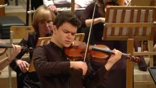 Philip Glass - Violin Concerto
