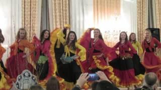 Цыганочка   Gypsy Dance