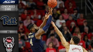 pittsburgh-vs-nc-state-condensed-game-2018-19-acc-basketball