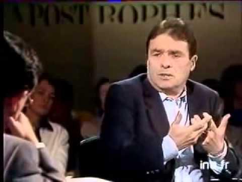Pierre Bourdieu sur l'enseignement en 1985
