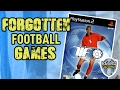 Amazing Football Game Franchises You've Totally Forgotten About!