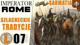 Bo cywilizacja to nic złego...  Imperator Rome  Sarmatia ⚔️ 07