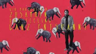 BANDA SENDEROS  - Elefanten (Official Videoclip)