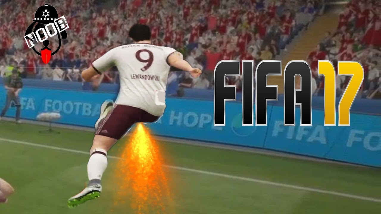 FIFA 17 FAIL FUNNY MOMENTS & ILLUMINATI #14 GLITCHES & BUG Compilation 😂😂