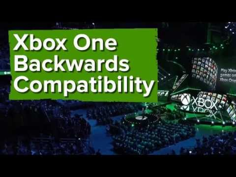 Most Recently Added - Xbox One Backwards Compatible Games