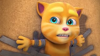 The Crazy Life of Talking Tom and Friends (Favorite Episodes Compilation)