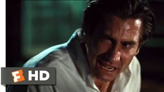 Nocturnal Animals (2016) - A Good Man Scene (9/10) | Movieclips