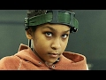 THE GIRL WITH ALL THE GIFTS | Trailer & Filmclip deutsch german [HD]