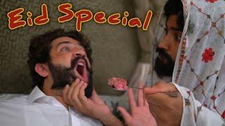 Eid Ul Adha Special I Moiz Shah / Obaid Khattak /Our Vines New Video 2019