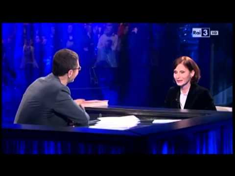 Margaret Mazzantini presenta Splendore