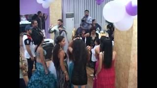 florin salam la fabian nunta narcis nas robert iok 2012 part 6