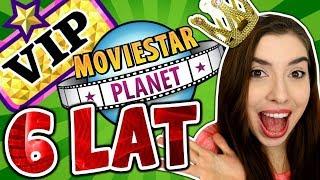 MOVIESTARPLANET #77 VIP NA 6 LAT