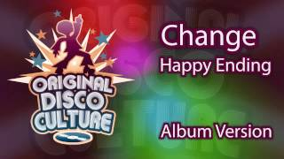 Change - Happy Ending (Album Version)
