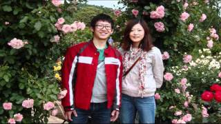 2012.1.22結婚式 プロフィールビデオ 感動しました!! thumbnail