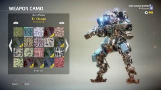Titanfall 2 Chill stream (Frontier Defense)