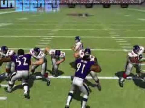 Nintendo NFL 2002 / Retro Football [GC Tech Demo CANCELLED!]