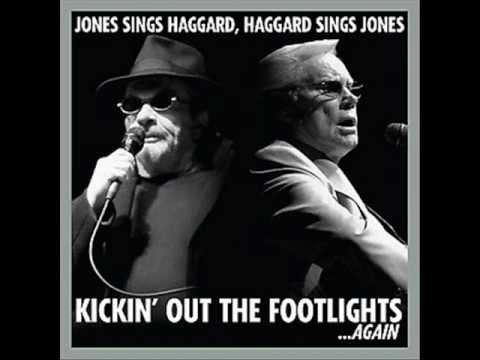 George Jones - No Show Jones (with Merle Haggard)