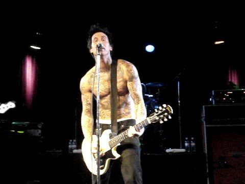 Mest Jaded(These Years) Live At The Glass House