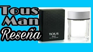Tous for Man reseña en español