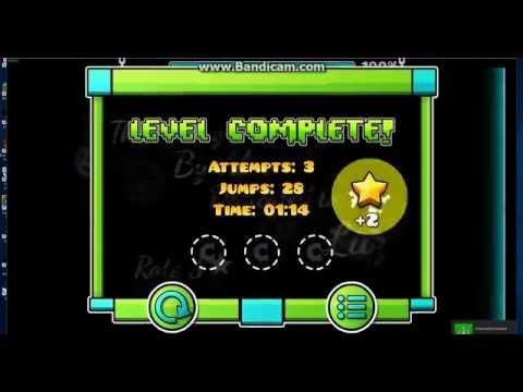 GG!! 2000 Stars Level!