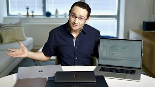 Best Laptops for Programmers 2020