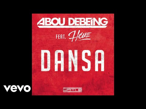 Abou Debeing - Dansa (Audio) ft. Hcue