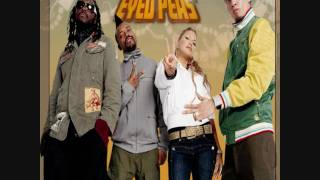 "Black Eyed Peas My Humps Outro ""So Real"" Cleanly Edited Extended Version"