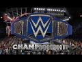 WWE 2K17 Universe Mode Goldberg vs  Shawn Michaels TLC Match WWE Universal Championship  SD PPV